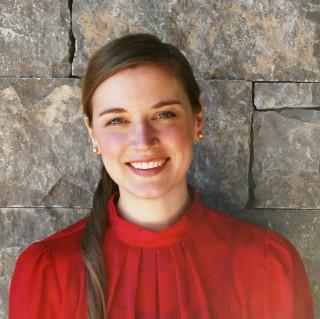 Mackenzie Grimes, PMHNP-BC